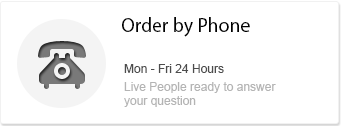 Order By Phone